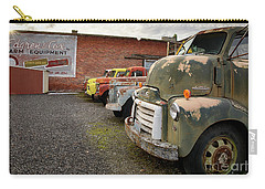 Daves Salvage Carry-all Pouch