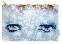 David Bowie / Stardust Carry-all Pouch
