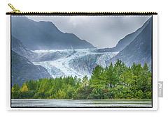 Davidson Glacier Carry-all Pouch