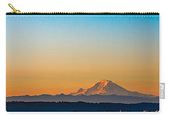 Dawn Breaks Carry-all Pouch by James Heckt