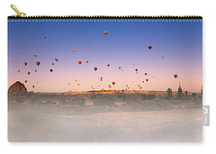 Dawn, Cappadocia Carry-all Pouch