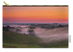 Dawn In Kentucky Carry-all Pouch