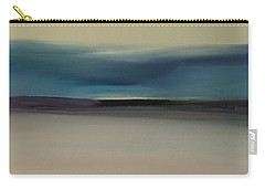 Carry-all Pouch featuring the painting Dawn by Michelle Abrams