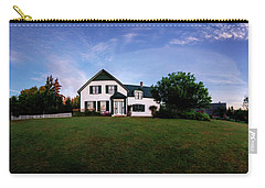 Dawns First Light At Green Gables Carry-all Pouch