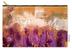 Day Dreammin Carry-all Pouch by Gallery Messina