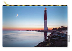 Daybreak At Barnegat Carry-all Pouch