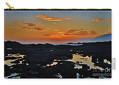 Daybreak Kalaupapa Carry-all Pouch by Craig Wood