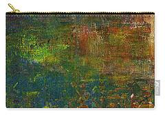 Daybreak Carry-all Pouch by The Art Of JudiLynn