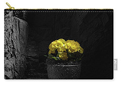 Carry-all Pouch featuring the photograph Daylight Delight by Tom Mc Nemar