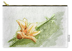Daylily #1 Carry-all Pouch