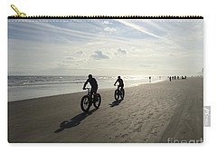 Daytona Beach Bikers Carry-all Pouch