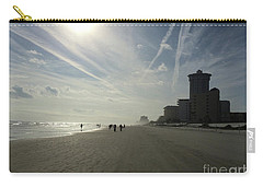 Daytona Beach Early Carry-all Pouch