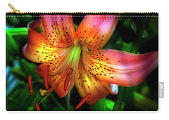 Dazzling Daylily  Carry-all Pouch