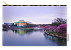 Dc Cherry Blossoms 2018 Carry-all Pouch