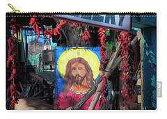 De Chimayo Carry-all Pouch