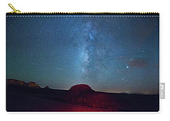De Na Zin Milky Way Carry-all Pouch