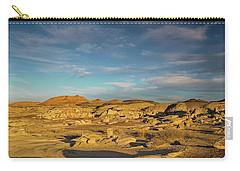 De Na Zin Wilderness Sunset Carry-all Pouch