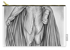 Deacon Samuel Chapin Carry-all Pouch
