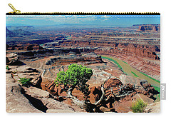 Dead Horse Point #2 Carry-all Pouch
