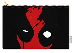 Deadpool Carry-all Pouch