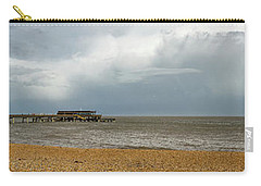Deal Pier Carry-all Pouch