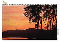 Deam Lake Dawn - Fm000088 Carry-all Pouch