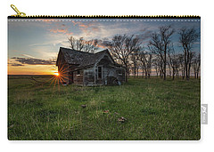 Dearly Departed Carry-all Pouch by Aaron J Groen