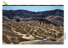 Death Valley 2 Carry-all Pouch