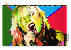 Debbie Harry Collection - 1 Carry-all Pouch