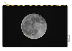 December Moon Carry-all Pouch
