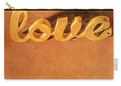 Decorating Love Carry-all Pouch