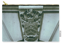 Decorative Keystone Architecture Details C Carry-all Pouch