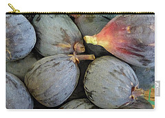 Deep, Dark, Delicious Carry-all Pouch