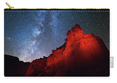 Deep In The Heart Of Texas - 1 Carry-all Pouch by Stephen Stookey
