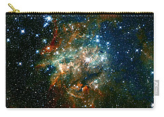 Deep Space Star Cluster Carry-all Pouch