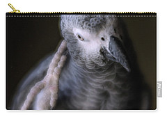 Deep Thinker Carry-all Pouch