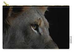Deep Thought Carry-all Pouch by Ernie Echols