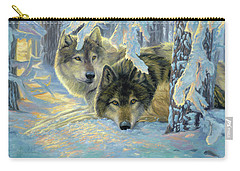 Deep Woods Carry-all Pouch