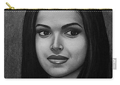 Deepika Padukone Carry-all Pouch