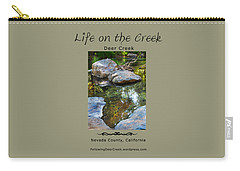Deer Creek Point Carry-all Pouch
