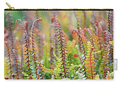 Blechnum Penna-marina Carry-all Pouch