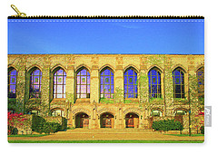 Deering Library Carry-all Pouch