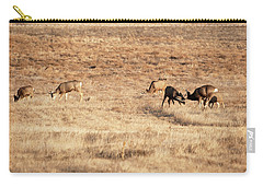 Deers Carry-all Pouch