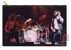 Def Leppard 1 Carry-all Pouch