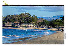 Del Monte Beach Carry-all Pouch