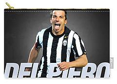 Del Piero Carry-all Pouch
