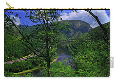 Delaware Water Gap Carry-all Pouch