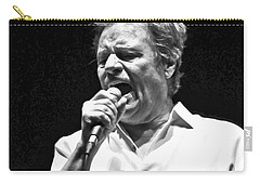 Delbert Mcclinton Sings The Blues Carry-all Pouch