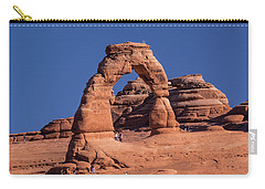 Delicate Arch - 8574 Carry-all Pouch