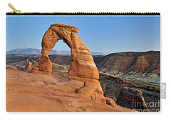 Delicate Arch - D003096 Carry-all Pouch